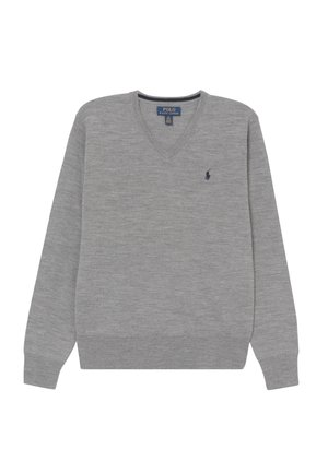 Jumper - dark sport heather