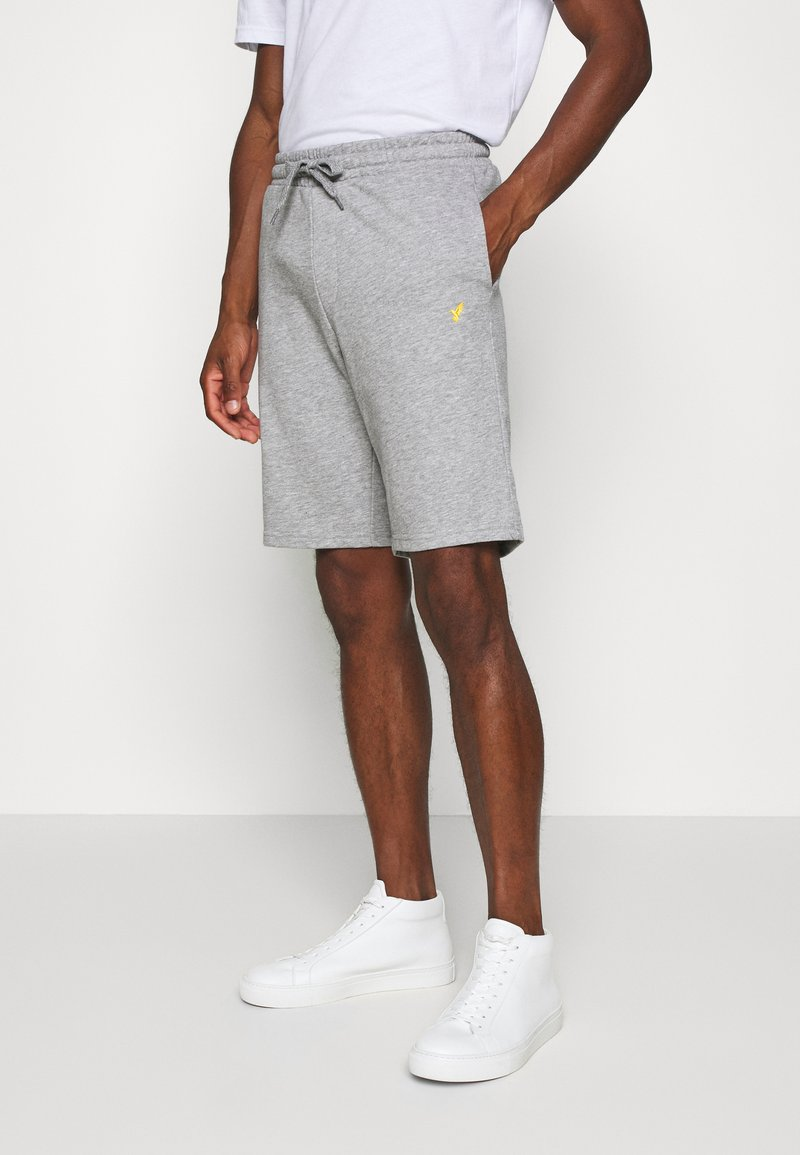 Pier One - Tracksuit bottoms - grey