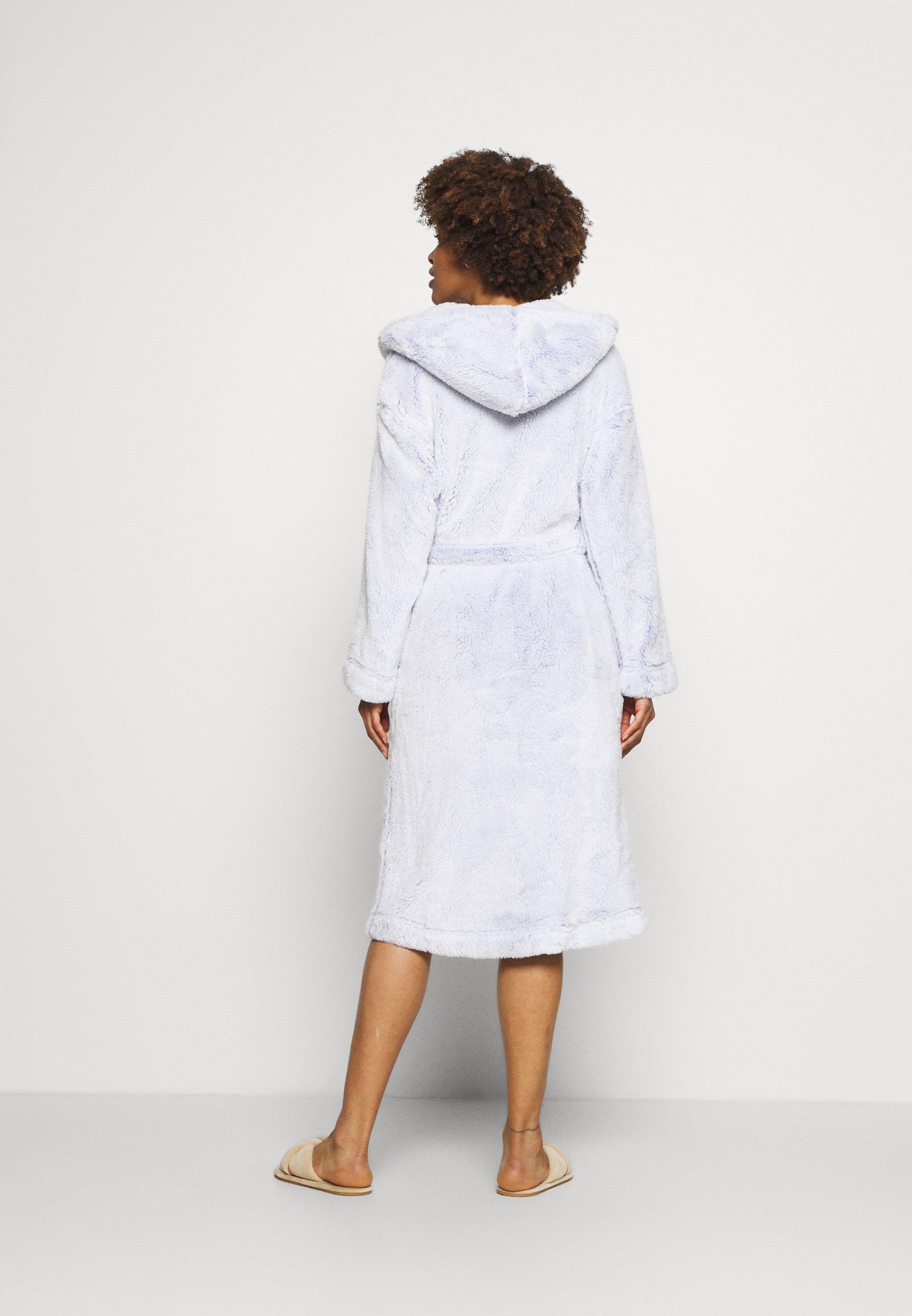 Damen DRESSING GOWN COVER UPS - Bademantel
