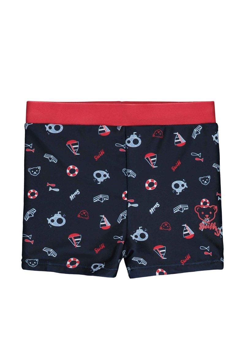 Steiff Collection - STEIFF COLLECTION BADESHORTS MIT UV-SCHUTZ - Swimming shorts - steiff navy