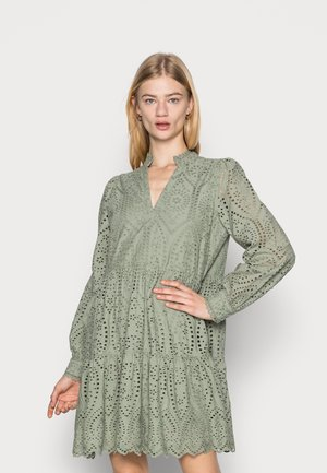 YASHOLI DRESS - Vestito estivo - mint
