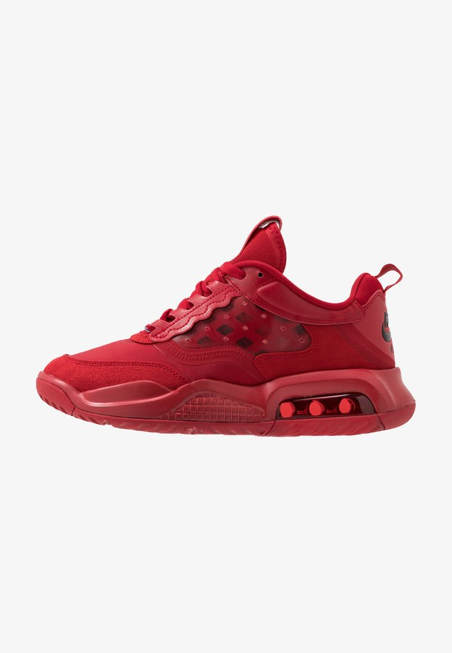 MAX 200 - Sneakersy niskie - gym red/black