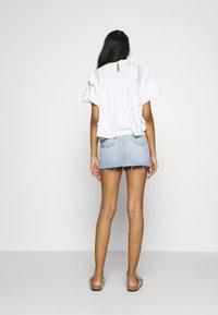 Abrand Jeans - SKIRT - Mini skirt - florence - 2