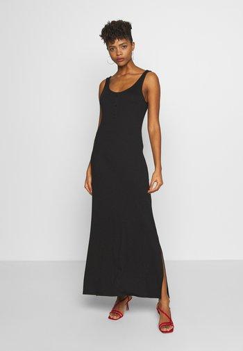 VIDELL NOOS - Maxi dress - black