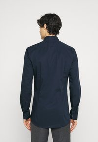 OLYMP No. Six - Formal shirt - kobalt - 2