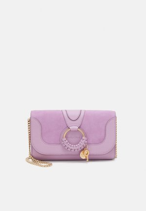 HANA HANA PHONE WALLET - Across body bag - lavender mist