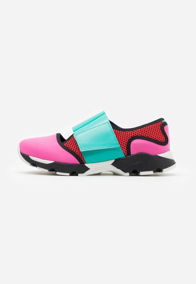 Marni - Trainers - pink