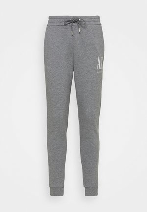 PANTALONI - Tracksuit bottoms - grey