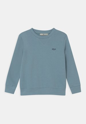 WIMASO - Sweater - light indigo