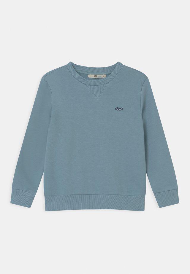 WIMASO - Sweater - light indigo