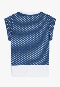 Staccato - 2-IN-1 KID - T-shirt print - dark blue melange - 1
