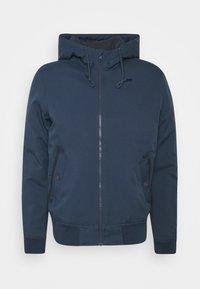 Jack & Jones - JJBERNIE JACKET - Light jacket - navy blazer - 4