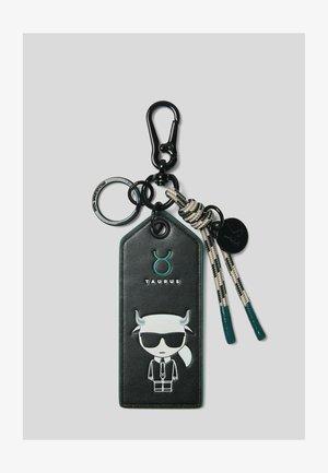 K/ZODIAC TAURUS - Key holder - black/multi