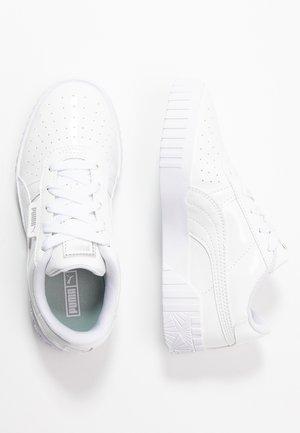 CALI - Baskets basses - white