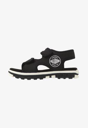 SKUBA - Walking sandals - black