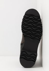 Bullboxer - Winter boots - dark brown - 4
