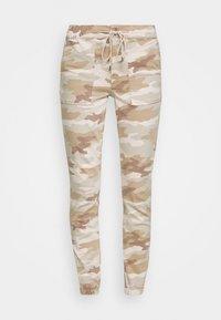 American Eagle - HIRISE JEGGING JOGGER - Trousers - beige - 4