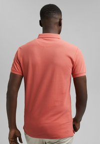 Esprit - Polo shirt - coral red - 2