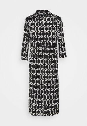 CHAIN DRESS - Maxi dress - mono