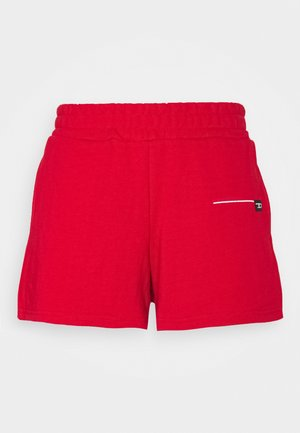 SKIRZY - Pyjama bottoms - red