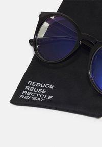 Zign - Blue light glasses - black - 2