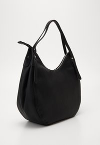 Calvin Klein - EVERYDAY HOBO - Torebka - black