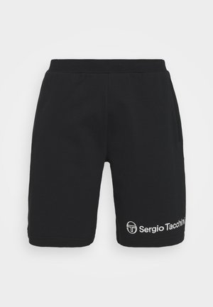 ASIS SHORT - Sports shorts - anthracite