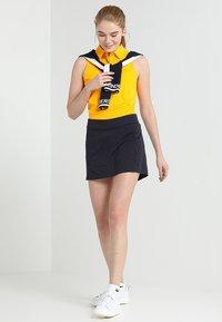 J.LINDEBERG - AMELIE - Sports skirt - navy - 1