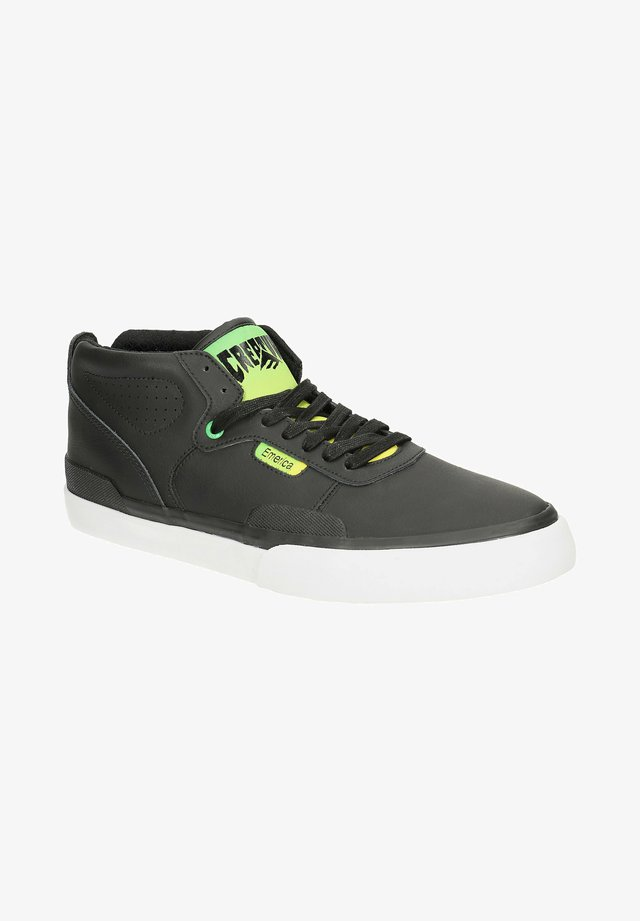 X CREATURE  - Trainers - black