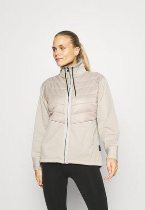 BALFERN JACKET - Training jacket - grey