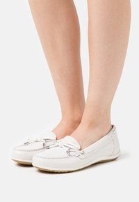 Geox - VEGA - Moccasins - offwhite - 0