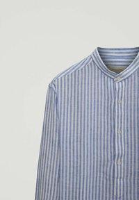 Massimo Dutti - Skjorta - light blue - 5