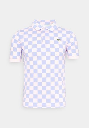 UNISEX - Polo - freesia/nidus