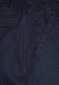 G-Star - RELAXED CUFFED TRAINER - Cargo trousers - sartho blue - 5