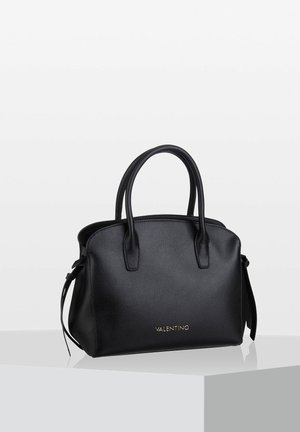 PATTINA - Handbag - black