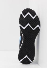 Nike Performance - REVOLUTION 5 - Zapatillas de running neutras - black/university blue/laser orange/white/anthracite - 4