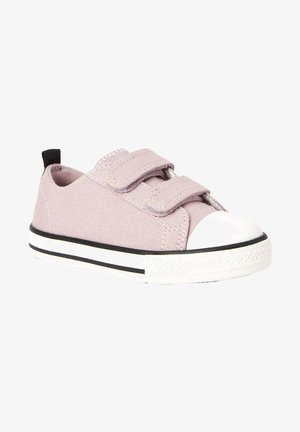 Sneakers laag - lilac