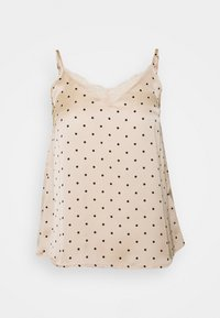 Women Secret - STRAPS SHORT PANT TRENDY - Pyjamas - nude - 1