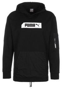 Puma - Huppari - puma black - 0