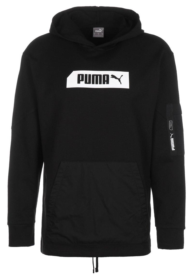 Puma - Huppari - puma black