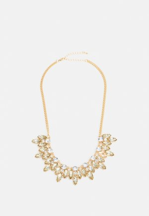 PCMILANIA NECKLACE - Smykke - gold-coloured