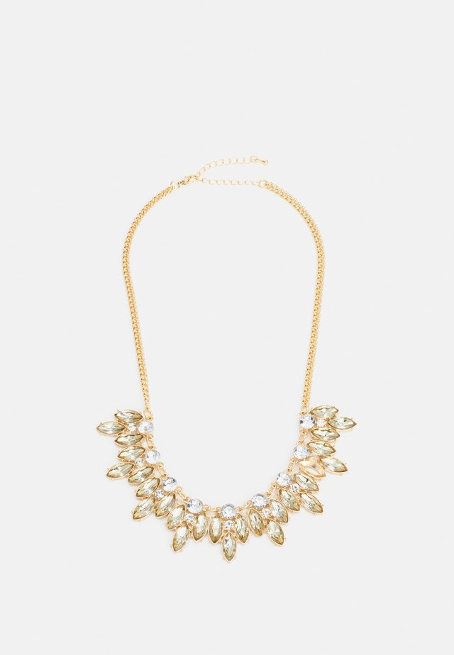 PCMILANIA NECKLACE - Necklace - gold-coloured