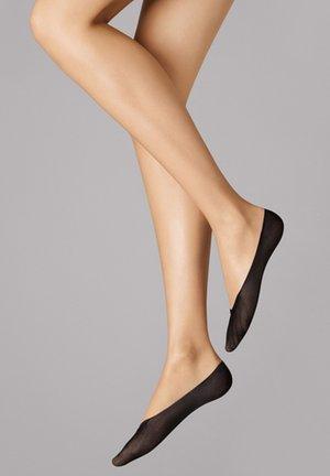 SOCQUETTES  - Trainer socks - black