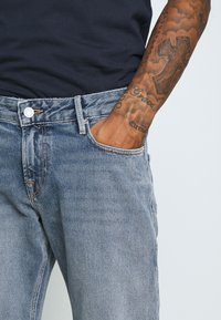 Scotch & Soda - TYE  DIVE RIGHT IN - Jeans Tapered Fit - dive right in - 4