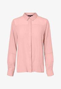 Vero Moda - HAUCHZARTE - Camisa - chintz rose - 4