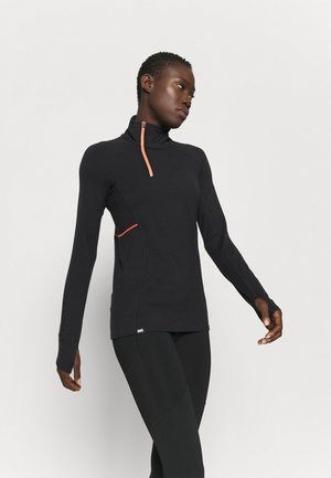 OLYMPUS 3.0 - Koszulka sportowa - black
