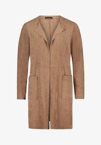 Betty Barclay - OHNE VERSCHLUSS - Classic coat - thrush - 0