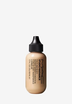 STUDIO RADIENCE FACE & BODY RADIENT SHEER FOUNDATION - Fond de teint - c1