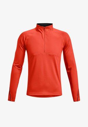 QUALIFIER - T-shirt de sport - dark orange