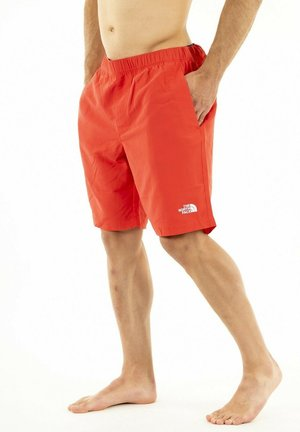 Swimming shorts - rouge